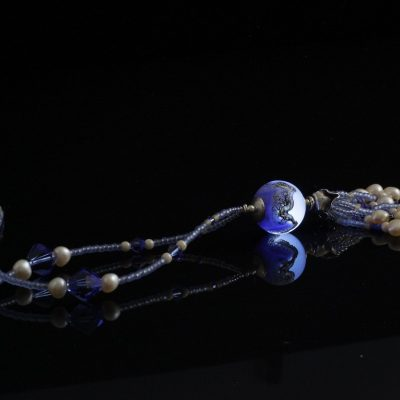 Ersatz Blue Lace Agate