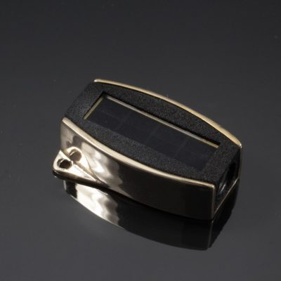 Bronze Solar Power Clasp