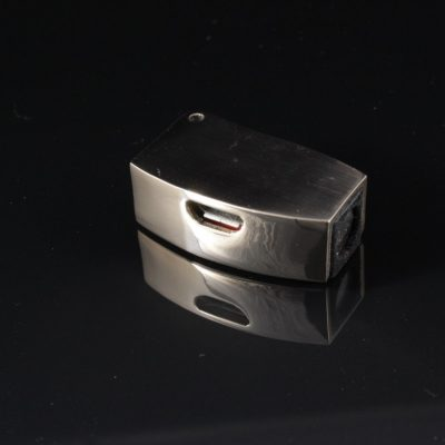 Bronze USB Clasp